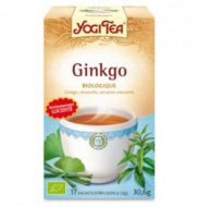 yogi tea gingko